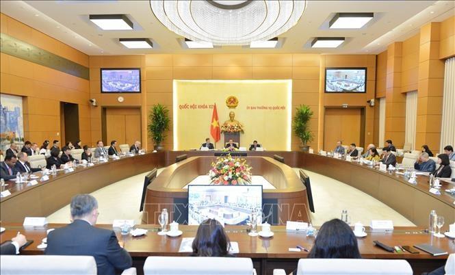 베트남 – 미국 경제협력 강화 - ảnh 1