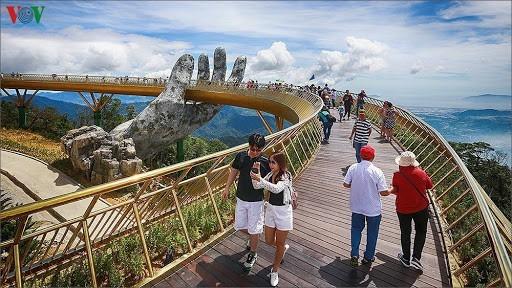 다낭시, 세계에서 가장 안전하고 인기있는 관광지로 선정 - ảnh 1