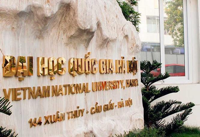 베트남, 세계대학 순위에 4개의 대학이 진입 - ảnh 1