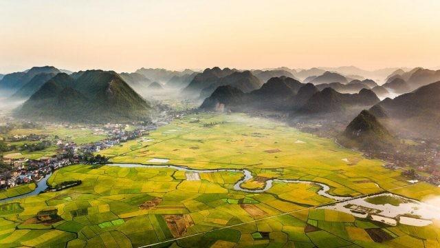 일년 내내 매력적인 랑선 (Lạng Sơn) 관광지 - ảnh 1