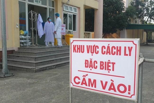 베트남, 31 번째 코로나 확진자 기록 - ảnh 1