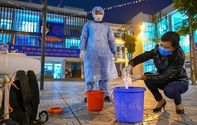 WHO와 베트남 보건부, 코로나 19 전염병 예방지침 발표 - ảnh 1
