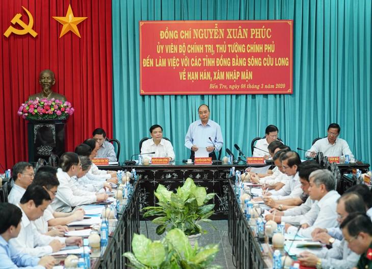 강력한 도전 정신이 베트남이 가지고 있는 '백신' - ảnh 1