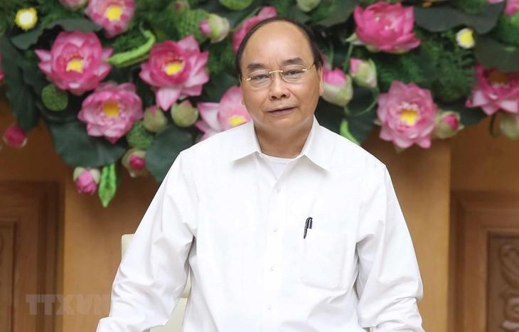 코로나 19: 베트남, 전염병 관리 능력 충분 - ảnh 1