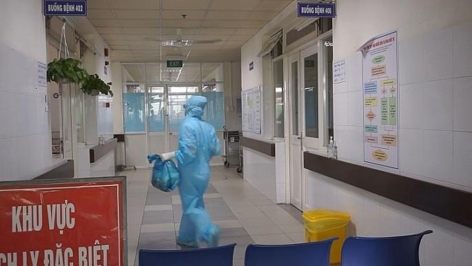 코로나 19 : 베트남의 35번째 신종 코로나 바이러스 감염자, 다낭 병원에서 격리 치료  중 - ảnh 1