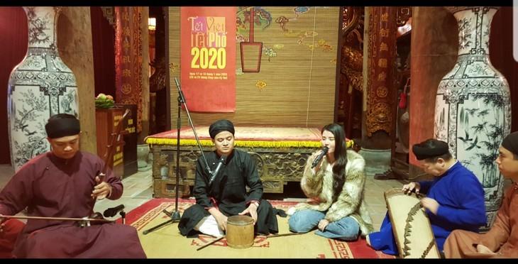 문화유산의 가치를 확장하는 베트남 서낭당 그룹 - ảnh 1