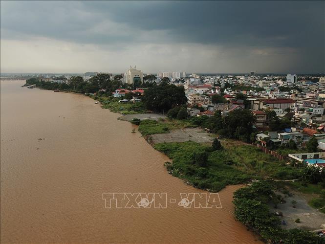 동 나이 (Đồng Nai) 환경보호지국, 양식업 지역 네 곳의 수질 관측을 실시 - ảnh 1