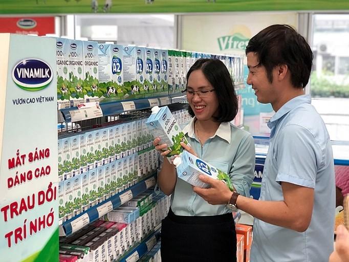 공상부, 제7회 베트남 국가 브랜드 대상 상품 선발 진행 - ảnh 1