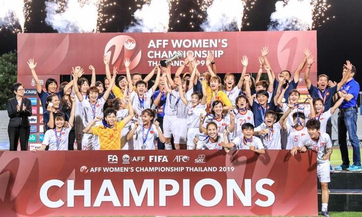 동남아시아 축구 선수권 대회, 계획대로 진행 - ảnh 1