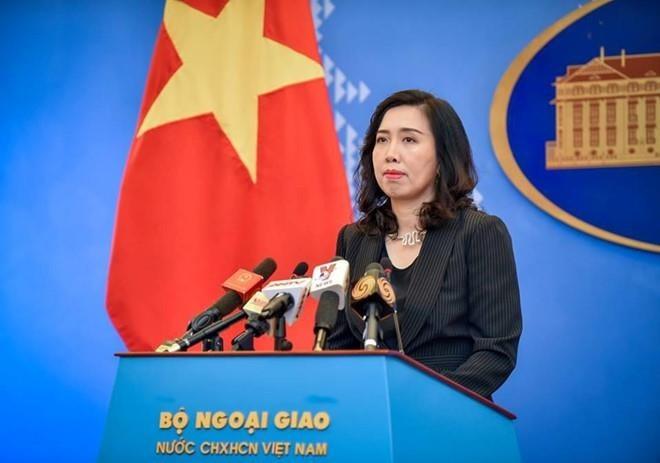 코로나 19 양상 속에서 해외 거주 국민을 보호하기 위해 최선의 노력을 경주하는 베트남 - ảnh 1
