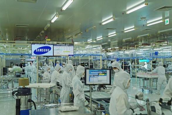 베트남 삼성, 올해 수출 60억 달러 감소 가능 - ảnh 1