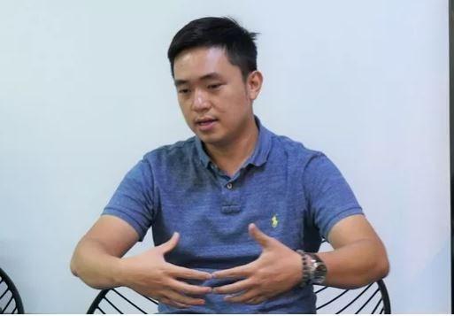 """베트남의 스타트업 창업자 3인방,'아시아 30세 이하 리더 30인""""영예를 안게 되었다 - ảnh 1"""