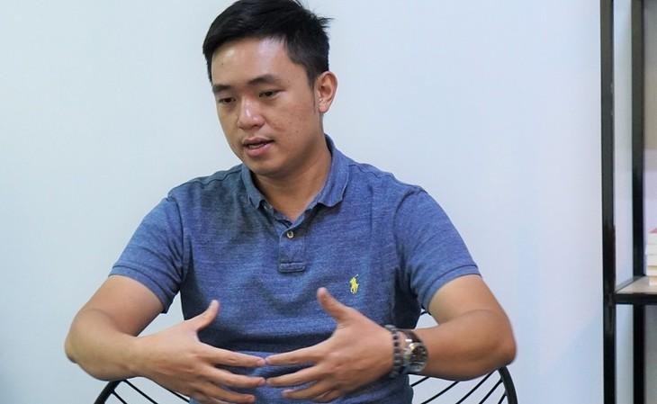 포브스의 '아시아 30세 이하 리더 30인' ('30 Under 30 Asia')에 이름을 올린  베트남의 스타트업 창업자 3인방 - ảnh 1