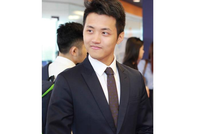 포브스의 '아시아 30세 이하 리더 30인' ('30 Under 30 Asia')에 이름을 올린  베트남의 스타트업 창업자 3인방 - ảnh 2