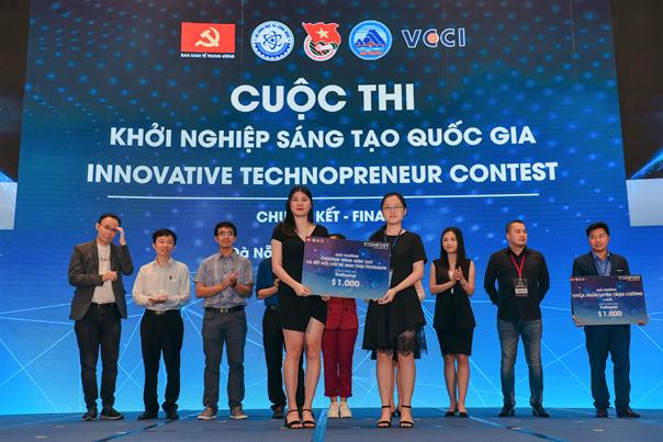 포브스의 '아시아 30세 이하 리더 30인' ('30 Under 30 Asia')에 이름을 올린  베트남의 스타트업 창업자 3인방 - ảnh 3