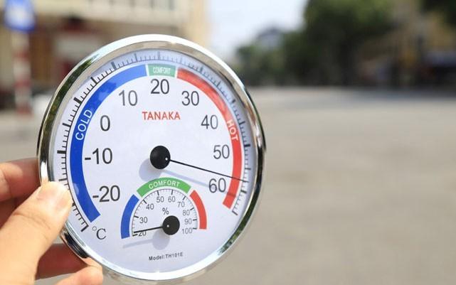 5월부터 10월까지,평균 기온보다 섭씨 0.5도에서 1도 가량 높을 것 - ảnh 1