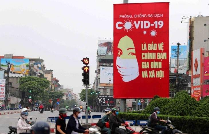 세계 각국 정당, 베트남의 코로나19 방역 높이 평가 - ảnh 1