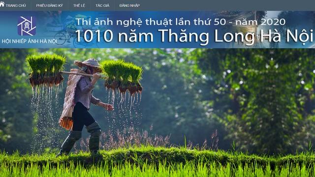 '하노의의 믿음과 바람' 사진전 응모 시작 - ảnh 1