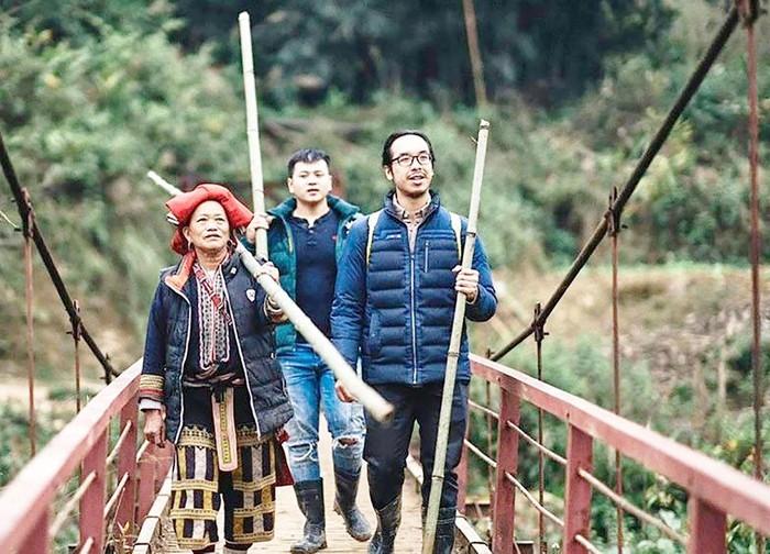 베트남의 토종 작물을 세계로 전파 - ảnh 1