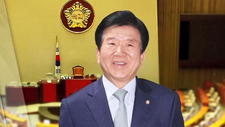 한국, 신임 국회의장 확정 - ảnh 1