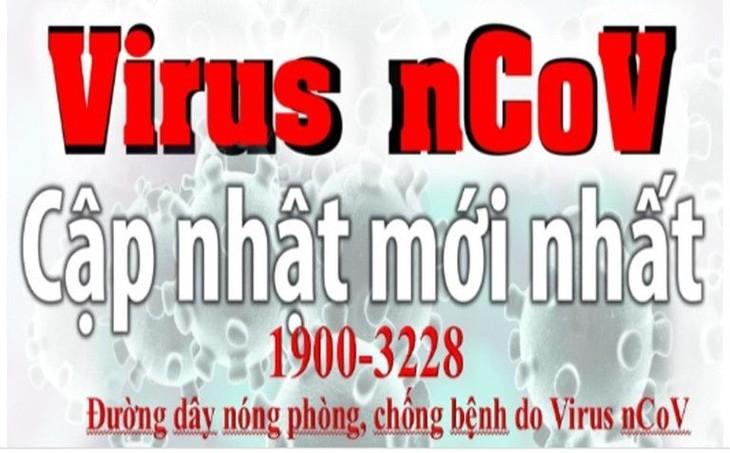 베트남, 48일간 지역사회 감염 신규 사례 없음 - ảnh 1