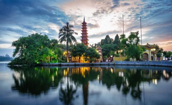하노이, 아시아 가장 매력적인 관광지로 선정 - ảnh 1