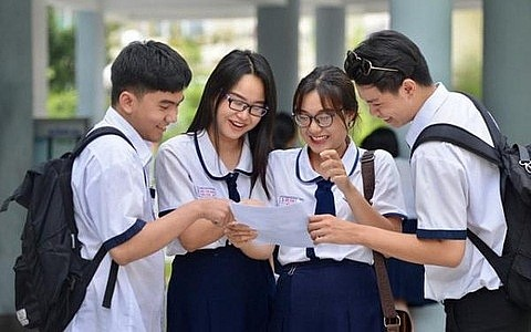 2020년 고등학교 졸업 시험, 8월 9일 – 10일 예정 - ảnh 1