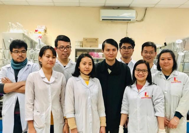 베트남, 유럽 표준 충족 코로나19 진단키트 추가 개발 - ảnh 1