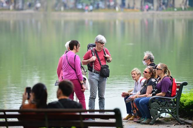 베트남 – 안전하고 친화적 관광지 - ảnh 1