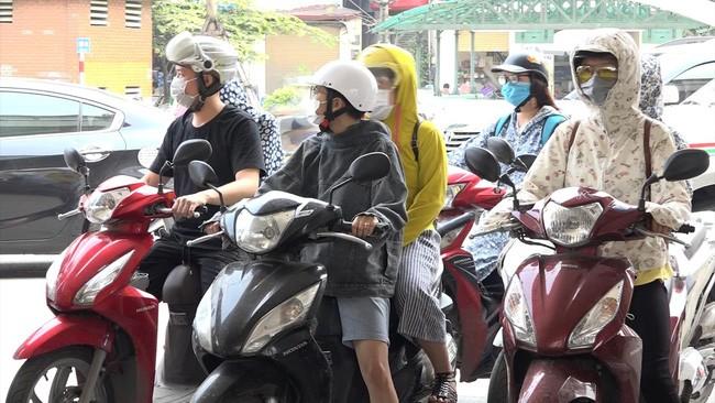 하노이와 북부 지방,섭씨 40도 이상의 장기적인 열파에 진입 중 - ảnh 1