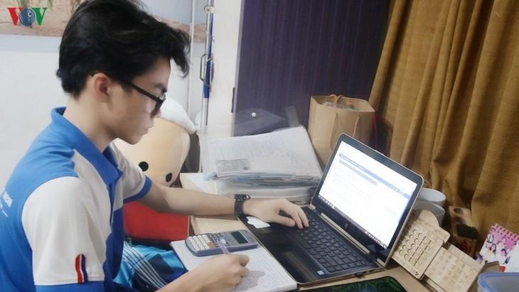 온라인 교육, 대학생을 위한 소프트 스킬 향상 - ảnh 1