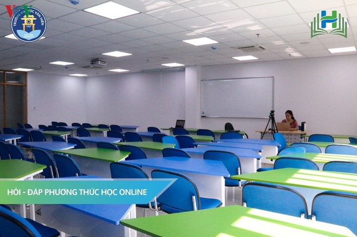 온라인 교육, 대학생을 위한 소프트 스킬 향상 - ảnh 2