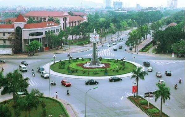 2023 년까지 빈시와 응에안성 북중부 경제문화중심지로 개발 - ảnh 1
