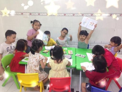 호찌민시,피해 아동 지원 및 문제 해결 협조 규정을 발표 - ảnh 1