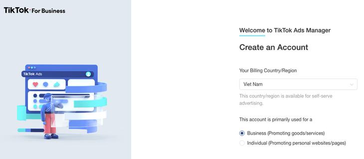 틱톡, 기업 대상 신규 홍보 플랫폼 출시 - ảnh 1