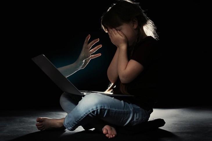 아동의 사이버 안전을 위한 보호 및 지원 - ảnh 1