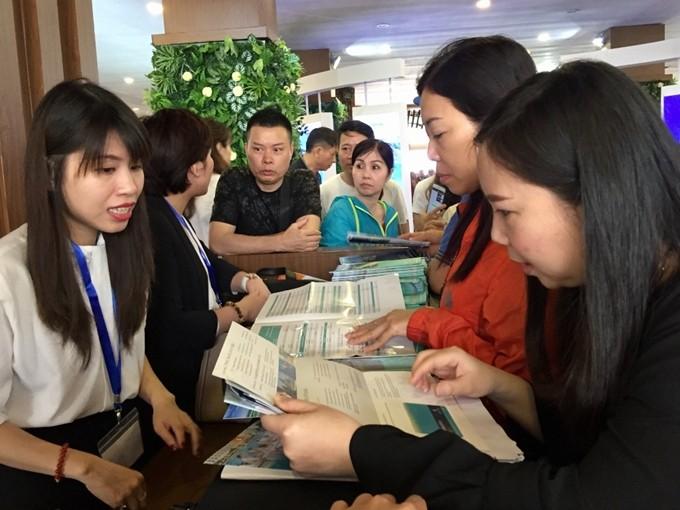 코로나19 방역을 위해 2020년 베트남 국제관광전시회 개최 계속연기 - ảnh 1