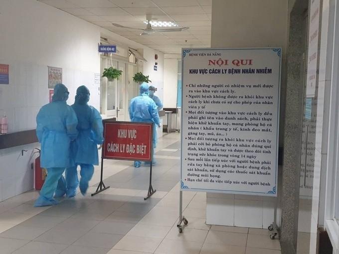 코로나 지역 감염사례 4건 추가, 하노이에서도 발생 - ảnh 1