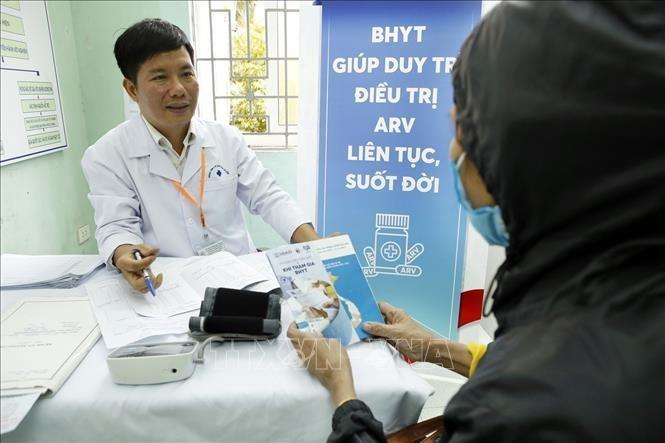 2030 년까지 에이즈 종식을 위한 국가 전략 승인 - ảnh 1