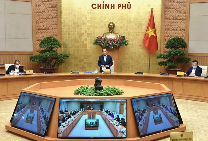 흥옌성 국제협력 대외활동 강화 - ảnh 2