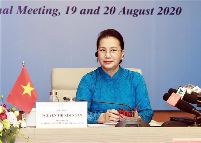 베트남, 기후변화 대응 노력 중시 및 지지 - ảnh 1