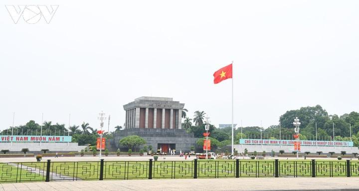각국 지도자, 베트남 국경절 75주년에 축전 - ảnh 1
