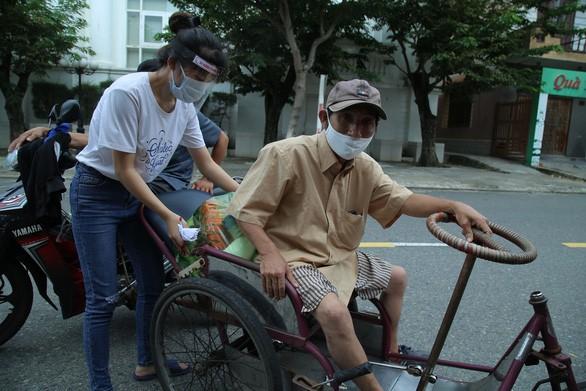다낭 : 코로나19 피해 주민 지원 - ảnh 1