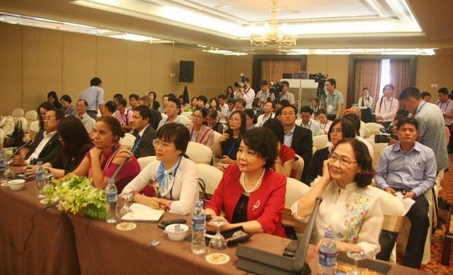 2020년 APEC 여성경제회의 - ảnh 1