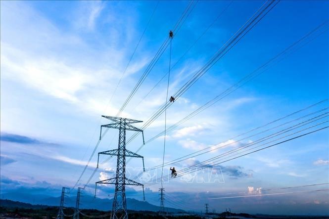 2045년 비전 2030년 베트남 국가 에너지 개발 전략 - ảnh 1