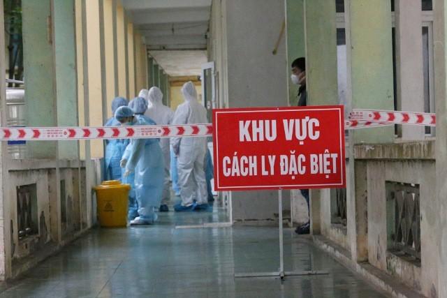 베트남, 입국 직후 격리자 중 코로나19 확진자 2명 발생 - ảnh 1