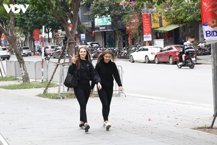 1010년 된 탕롱-하노이: 천년 도시  발전 - ảnh 2