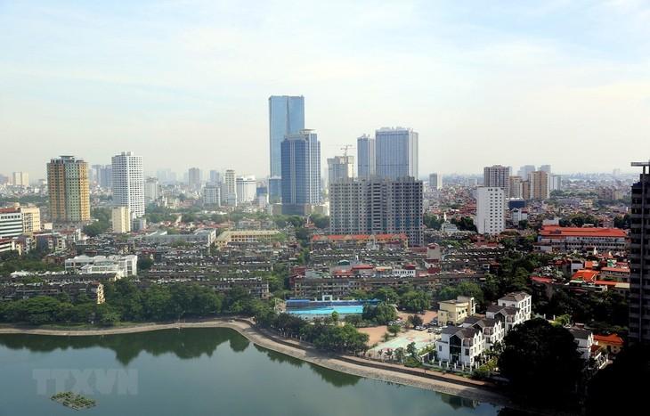 1010년 된 탕롱-하노이: 천년 도시  발전 - ảnh 1