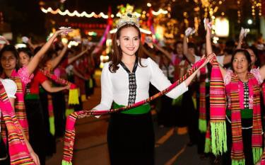 2020년 므엉로 관광문화축제 - ảnh 1