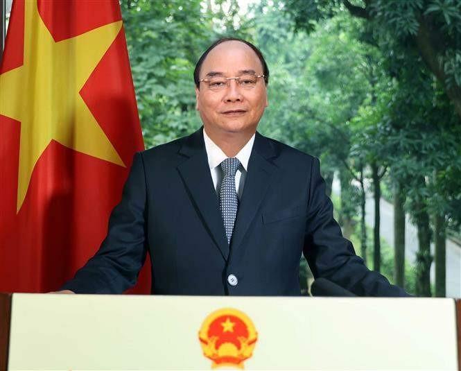 응우옌 쑤언 폭 총리, OECD 설립 60주년 기념식에 메시지 전달 - ảnh 1